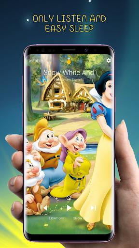English Fairy Tales - Bedtime Stories 2.2.0.0 APK screenshots 12