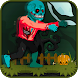 Zombie Run - Androidアプリ