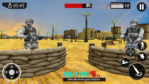 New Gun Games 2021: Fire Free Game 2021- New Games  screenshots 12