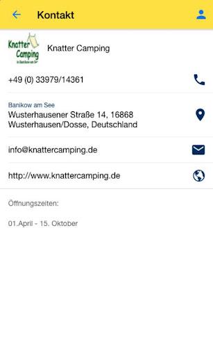 KnatterCamping For PC Windows (7, 8, 10, 10X) & Mac Computer Image Number- 9