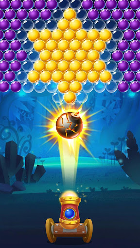 Bubble Shooter 110.0 screenshots 2
