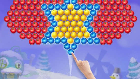 Shoot Bubble - Fruit Splash Screenshot