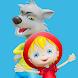 Povesti pentru copii si desene animate - HeyKids