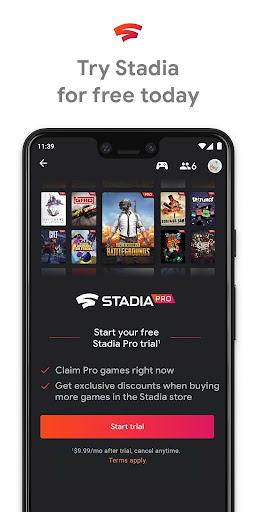 Stadia 2.52.352059454 Screenshots 1