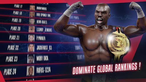 Real Boxing 2 modavailable screenshots 4