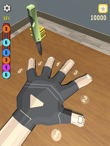 Knife Game screenshots 10