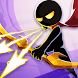 Stickman Master: Archer Legends - Androidアプリ