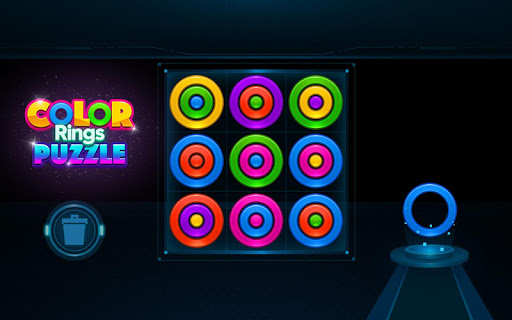 Color Rings Puzzle 2.4.8 screenshots 9