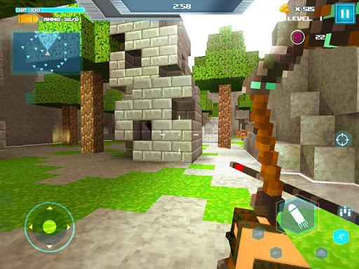 The Survival Hunter Games 2 1.136 screenshots 12