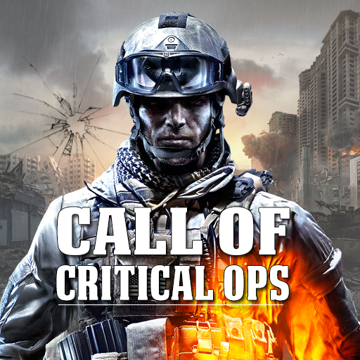 Baixar Call Of Critical Ops: Modern Sniper Duty para Android