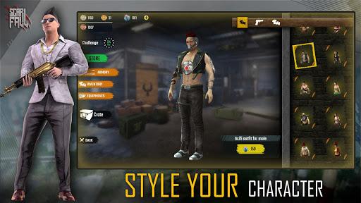 ScarFall : The Royale Combat 1.6.17 screenshots 8