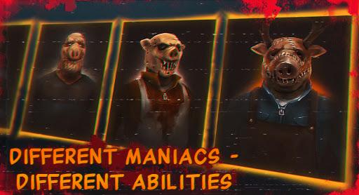 Pighead maniac (Night horror) 0.99.23 screenshots 1