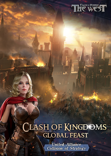 Clash of Kings:The West  screenshots 13