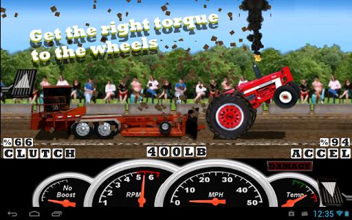Tractor Pull 20200716 Screenshots 2