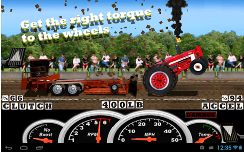 Tractor Pull Apk 2