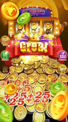 Lucky! Coin Pusher 1.2.1 screenshots 1
