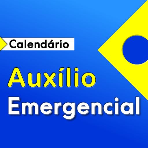 Auxílio Emergencial - Calendário Noticias Consulta