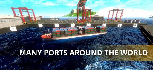 Ship World Sim 2020 1.3 screenshots 2