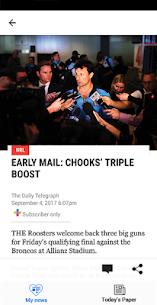 The Daily Telegraph  For Pc – Free Download For Windows 7, 8, 10 And Mac 1