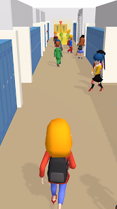 Fun High School (MOD, Unlimited Money) 2