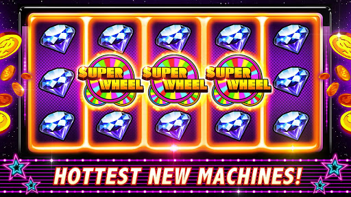 Super Win Slots - Real Vegas Hot Slot Machines  screenshots 4