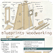 Blueprints Woodworking Project Ideas - Androidアプリ