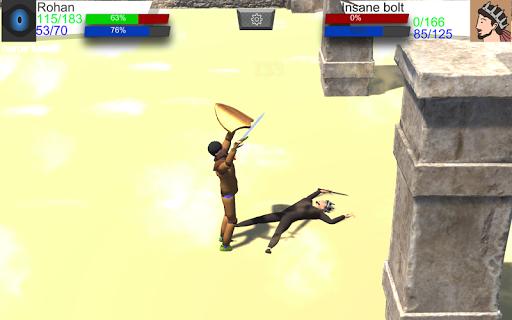 Outlast: Journey of a Gladiator Hero  Screenshots 18