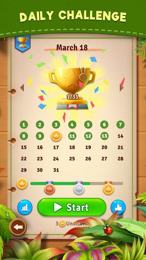 Drag n Merge: Block Puzzle  screenshots 4