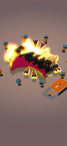 Matches Craft - Idle Game apktram screenshots 8