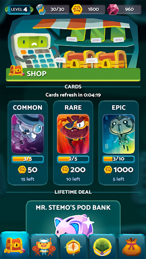 WarPods  screenshots 5