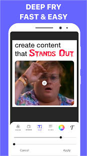 Memes Maker & Generator + Funny Video Meme Creator 3.0.1(arm64-v8a) Screenshots 7