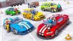 screenshot of Gangster Car Stunt Games: Mega Ramp Car Simulator