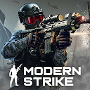 Modern Strike Online: Free PvP FPS shooting game