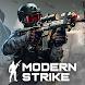 モダンストライクオンライン: シューティング 銃撃ゲーム - Androidアプリ