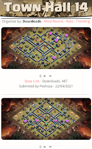 Guide for Clash of Clans CoC 2