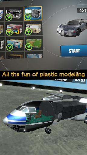 Model Constructor 3D screenshots 1