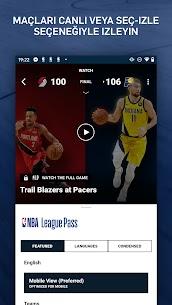 NBA Canlı Maç ve Skorlar Apk Güncel 2021* 3