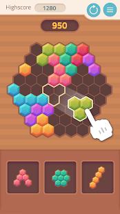 Brickdom: Block Puzzle Games 1.2.24 screenshots 2