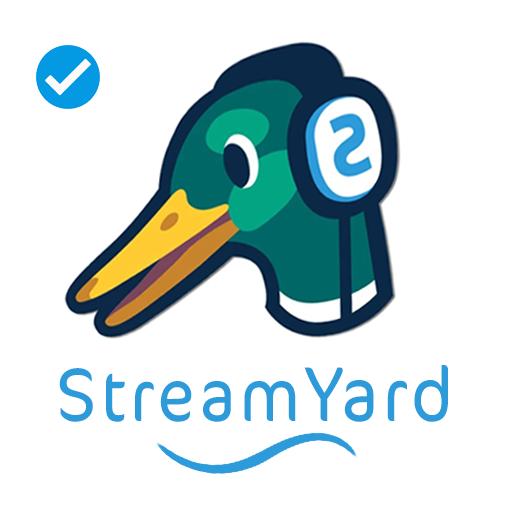 Streamyard Live Streaming Clue
