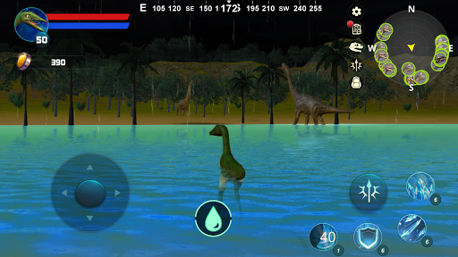 Compsognathus Simulator 1.0.5 screenshots 8