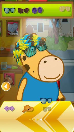 Hair Salon: Fashion Games for Girls  screenshots 5