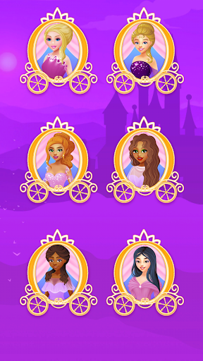 Cinderella Dress Up  screenshots 14