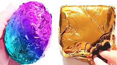 Oddly Satisfying Games: ASMR Slime Games 2021のおすすめ画像1