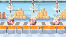 ポップコーンメーカーファクトリータイクーン:クッキングゲーム2021のおすすめ画像4