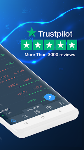 AvaTrade GO Trading: Stocks, Bitcoin, CFDs & Forex  screenshots 2
