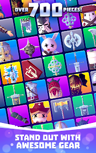 Knighthood Mod Apk (Unlimited Actions/One Hit Kill) 9