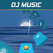 DJ Music Twist-Magic Twister Music Game