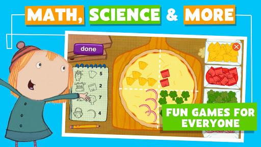 PBS KIDS Games 2.5.1 screenshots 4