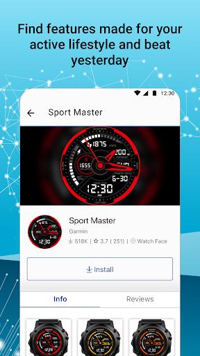 Connect IQu2122 Store  screenshots 3