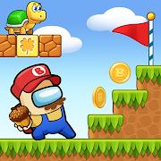 Super Bobby's World – Free Run Game